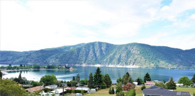 410 Lakeshore Dr, Manson, WA 98831 (#1463407) :: Keller Williams Realty Greater Seattle
