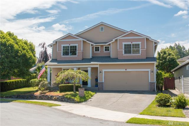 6620 83rd St E, Puyallup, WA 98371 (#1463412) :: Ben Kinney Real Estate Team