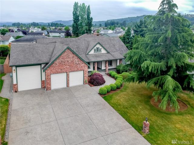 14720 155th St E, Orting, WA 98360 (#1463415) :: Canterwood Real Estate Team