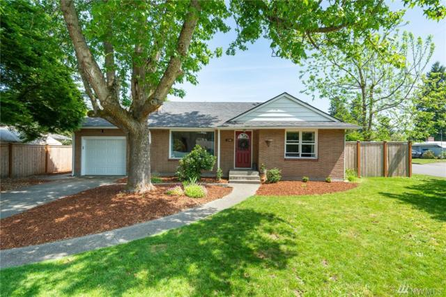 1106 K St NE, Auburn, WA 98002 (#1463424) :: Record Real Estate