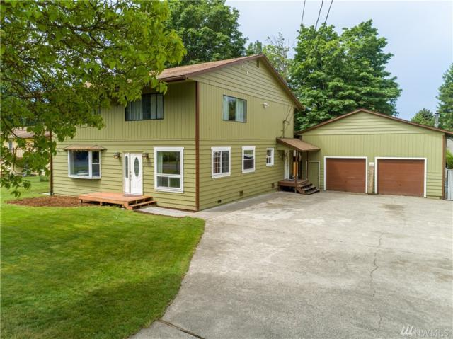 28415 15th Ave S, Federal Way, WA 98003 (#1463451) :: Keller Williams - Shook Home Group