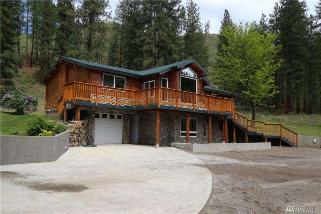 304 Benson Creek Rd, Twisp, WA 98856 (#1463492) :: Better Properties Lacey