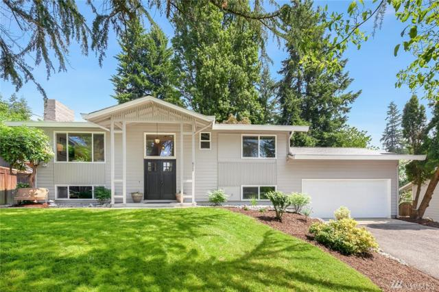 612 153rd Ave NE, Bellevue, WA 98007 (#1463505) :: Platinum Real Estate Partners