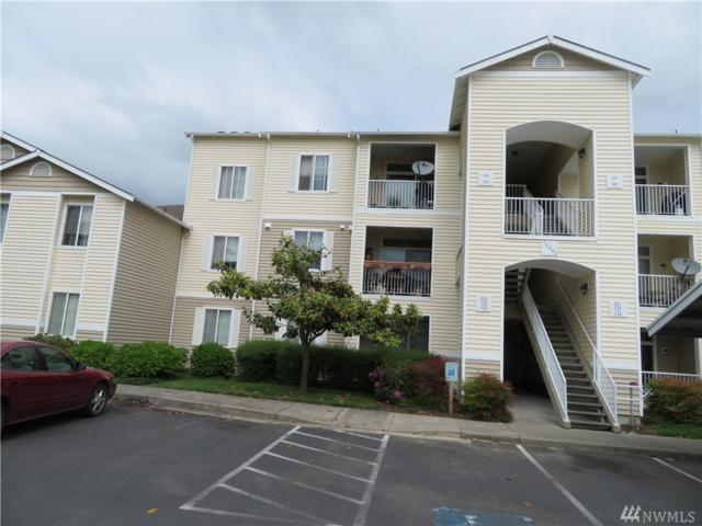 10003 186th St E #222, Puyallup, WA 98375 (#1463506) :: Keller Williams Realty Greater Seattle