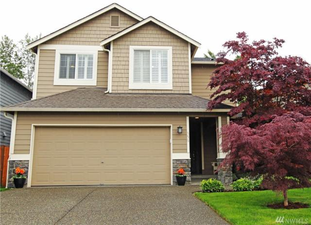 556 239th Ave SE, Sammamish, WA 98074 (#1463511) :: Record Real Estate