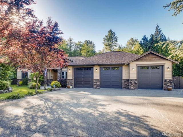 20308 3rd Ave NW, Arlington, WA 98223 (#1463553) :: Keller Williams Realty Greater Seattle