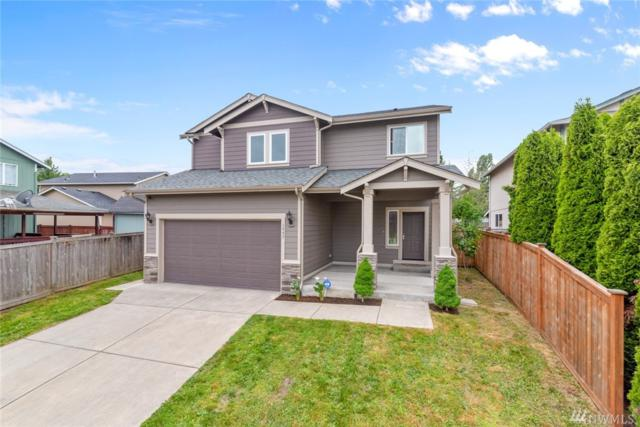 1557 S 90th St, Tacoma, WA 98444 (#1463566) :: Record Real Estate