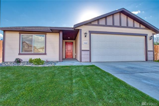 5602 Sidon Ct, Pasco, WA 99301 (#1463586) :: Kimberly Gartland Group