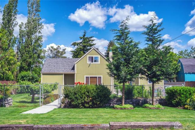 1110 L St, Centralia, WA 98531 (#1463604) :: Ben Kinney Real Estate Team