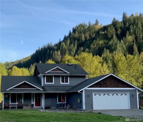 127 Lost Creek Dr, White Pass, WA 98336 (#1463615) :: Kimberly Gartland Group