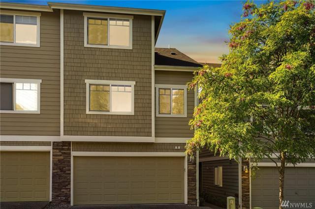 5300 Glenwood Ave A2, Everett, WA 98203 (#1463631) :: Homes on the Sound
