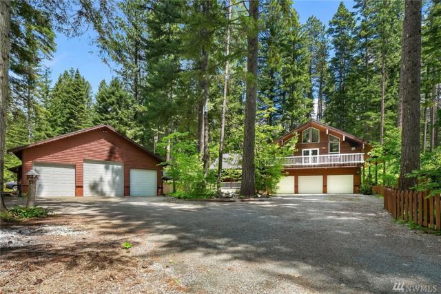 13170 Salmon La Sac Rd, Ronald, WA 98940 (#1463635) :: Platinum Real Estate Partners