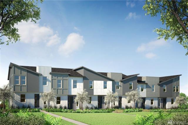 6686 136th Ct SE 9B-1, Newcastle, WA 98059 (#1463651) :: Keller Williams - Shook Home Group