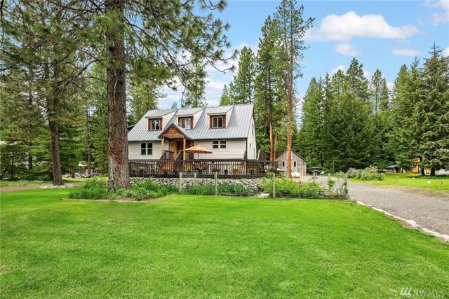 61 Cozy Lane, Ronald, WA 98940 (#1463669) :: Platinum Real Estate Partners