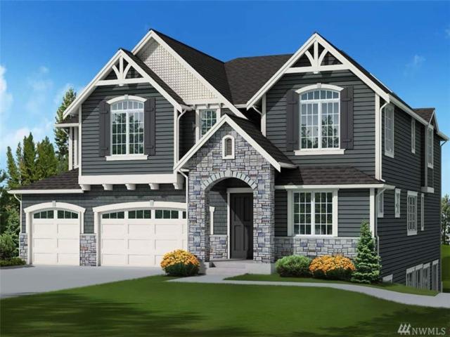 24005 NE 14th St, Sammamish, WA 98074 (#1463686) :: Ben Kinney Real Estate Team