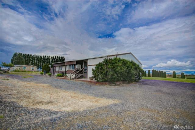 13696 Road 4 NE, Moses Lake, WA 98837 (MLS #1463696) :: Nick McLean Real Estate Group