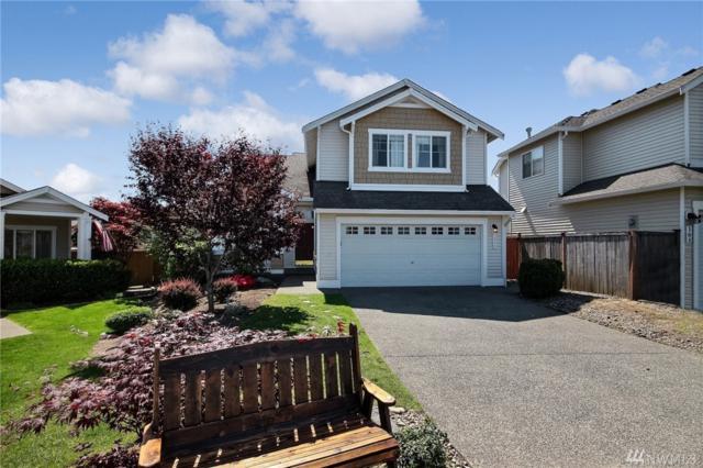 1822 62nd Crt Se, Auburn, WA 98092 (#1463698) :: Record Real Estate