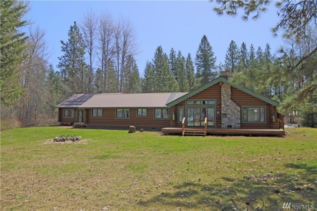 11 Green Rd, Winthrop, WA 98862 (#1463701) :: Homes on the Sound