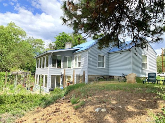 255 Castle Ave, Winthrop, WA 98862 (MLS #1463709) :: Nick McLean Real Estate Group