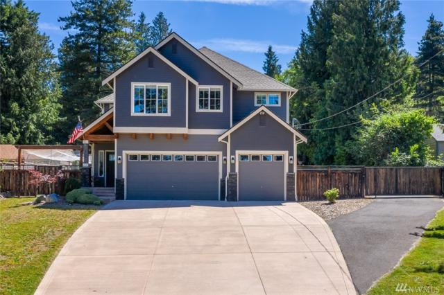 1704 12th Ave, Milton, WA 98354 (#1463716) :: Hauer Home Team