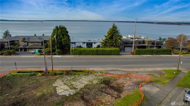 500 12th St, Bellingham, WA 98225 (#1463742) :: Homes on the Sound