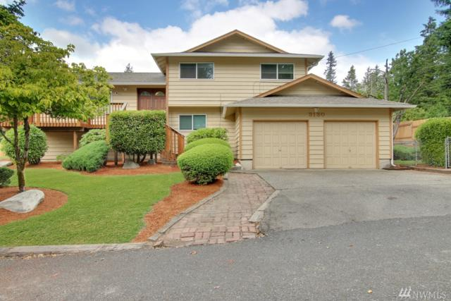 3130 S 368th St, Federal Way, WA 98003 (#1463751) :: Keller Williams - Shook Home Group