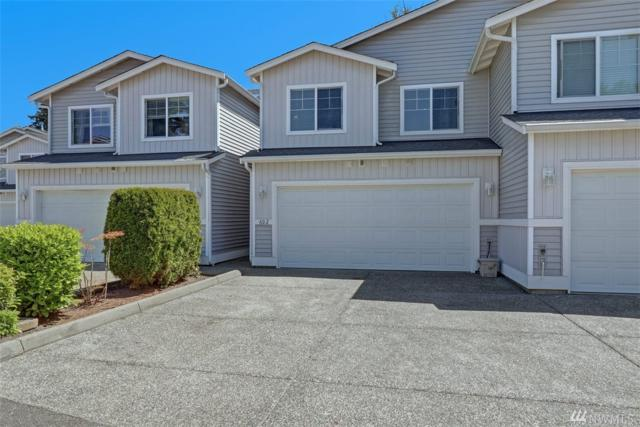 14607 52nd Ave W #602, Edmonds, WA 98026 (#1463768) :: The Robert Ott Group