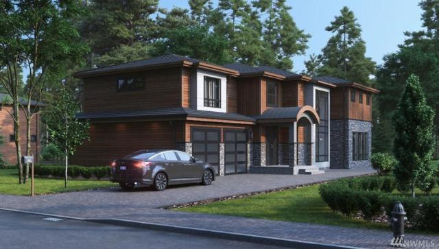22277 NE 3rd Ct Lot 6, Sammamish, WA 98074 (#1463785) :: Record Real Estate