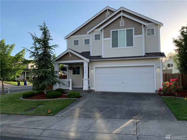 17734 17th Ave E, Spanaway, WA 98387 (#1463790) :: Kimberly Gartland Group