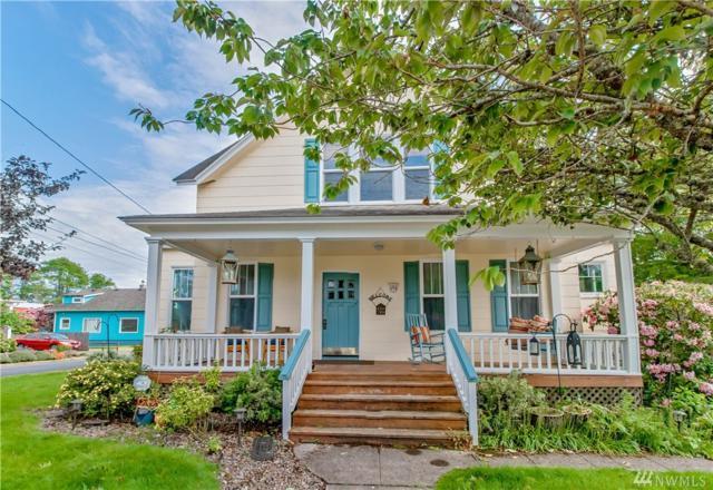 307 Lake St, Ilwaco, WA 98624 (#1463800) :: Capstone Ventures Inc