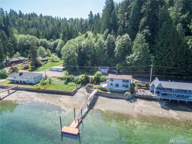 12771 E State Route 106, Belfair, WA 98528 (#1463801) :: Priority One Realty Inc.
