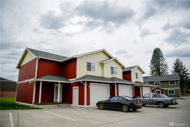 809-C Mead Ave 7-9, Everson, WA 98247 (#1463819) :: Ben Kinney Real Estate Team