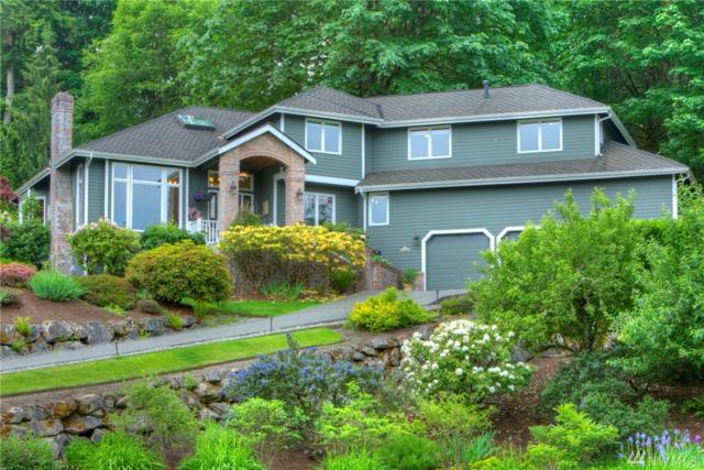 18605 SE 174th Wy, Renton, WA 98058 (#1463827) :: Ben Kinney Real Estate Team