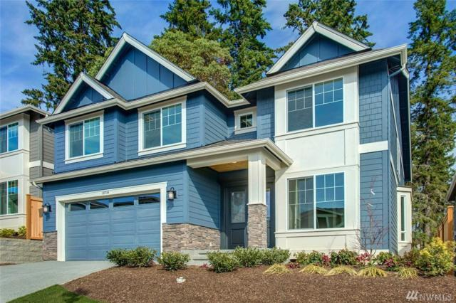 13706 NE 133rd Place Lot19, Kirkland, WA 98034 (#1463828) :: Kimberly Gartland Group