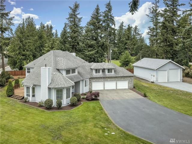 2014 183rd St Ct E, Spanaway, WA 98387 (#1463898) :: Kimberly Gartland Group
