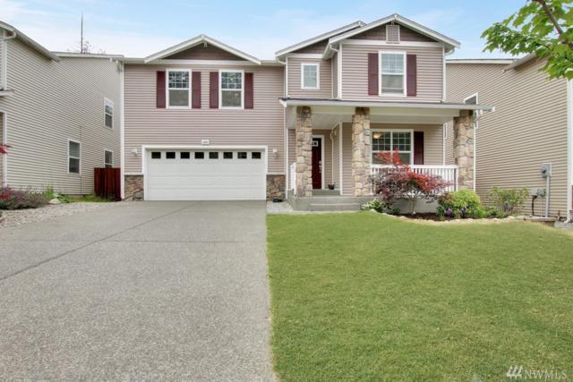 11203 179th Av Ct E, Bonney Lake, WA 98391 (#1463910) :: Platinum Real Estate Partners