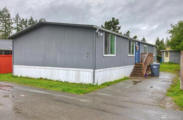 7421 158th St Ct E #106, Puyallup, WA 98375 (#1463925) :: Better Homes and Gardens Real Estate McKenzie Group