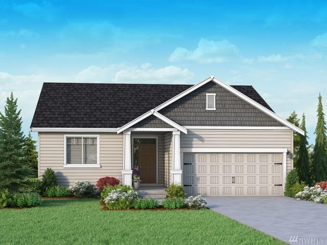 920 Marian Dr #0033, Cle Elum, WA 98922 (#1463927) :: Platinum Real Estate Partners