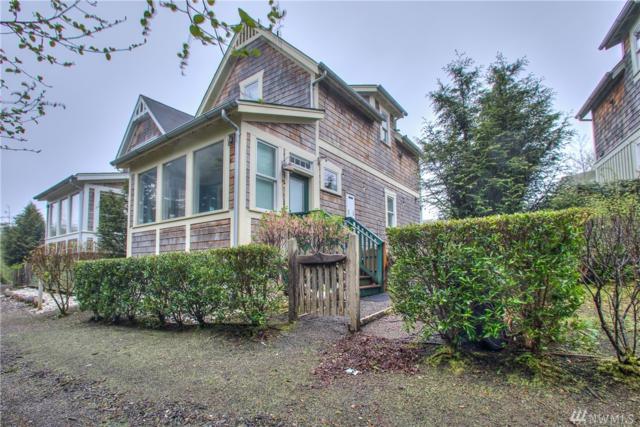 37 Lily Lane, Pacific Beach, WA 98571 (#1463940) :: Ben Kinney Real Estate Team