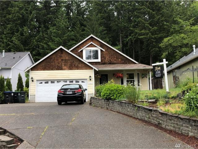 7027 46th Lane SE, Lacey, WA 98503 (#1463943) :: Homes on the Sound