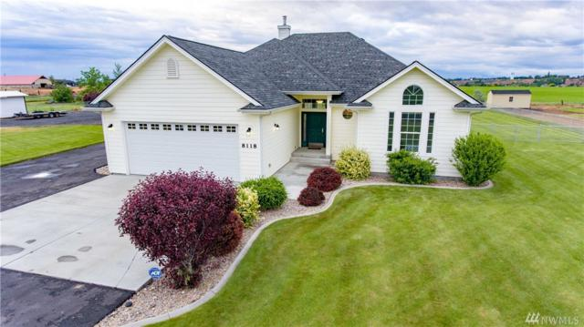 8118 NE 2.4 Rd, Moses Lake, WA 98837 (#1463944) :: Better Homes and Gardens Real Estate McKenzie Group