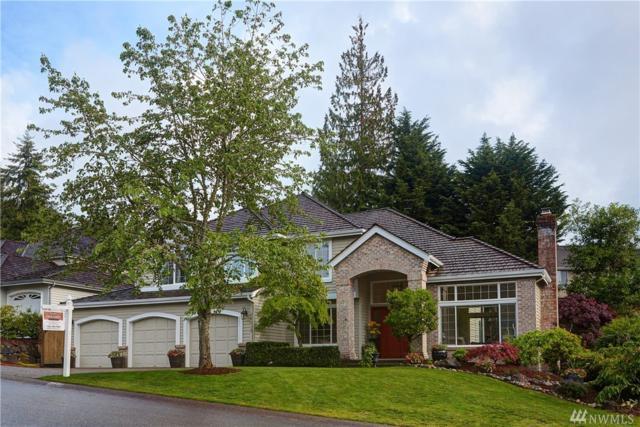 24213 SE 46th Wy, Sammamish, WA 98029 (#1463985) :: Platinum Real Estate Partners