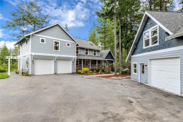 4945 Alpenglow Dr NW, Bremerton, WA 98312 (#1464049) :: McAuley Homes