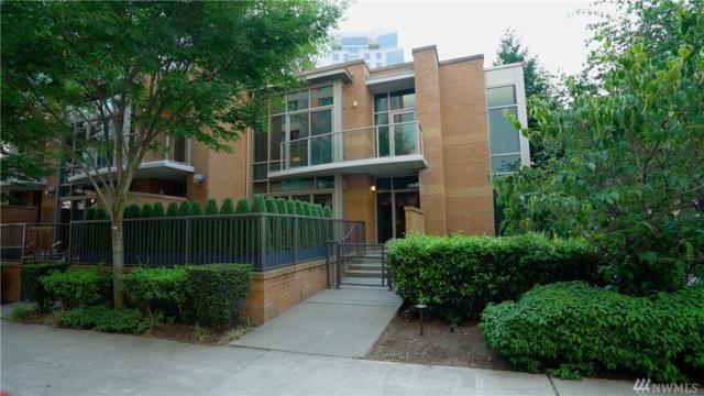 10672 NE 9th Pl, Bellevue, WA 98004 (#1464096) :: Real Estate Solutions Group