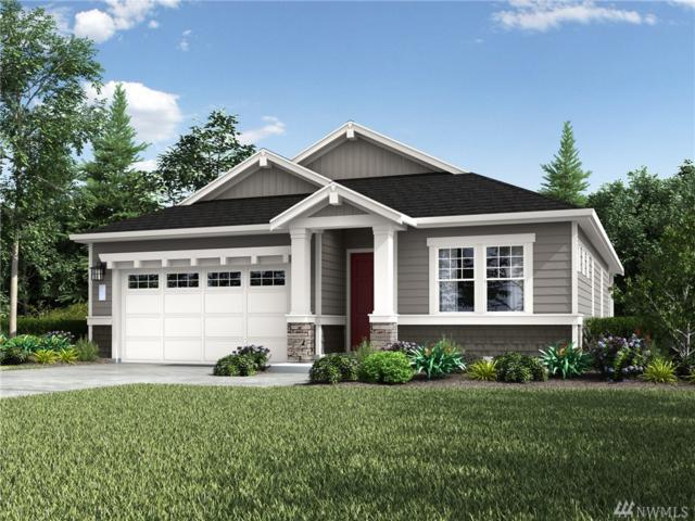 9206 Schmitz (Lot 145) Ct SE, Lacey, WA 98513 (#1464107) :: Record Real Estate