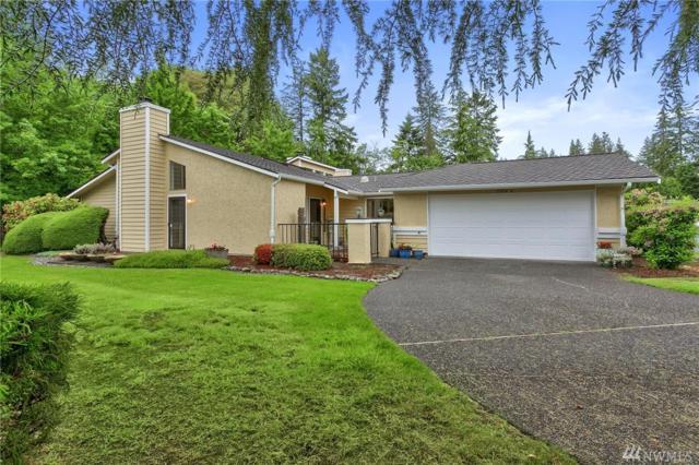 15914 Village Green Dr A, Mill Creek, WA 98012 (#1464109) :: Kimberly Gartland Group