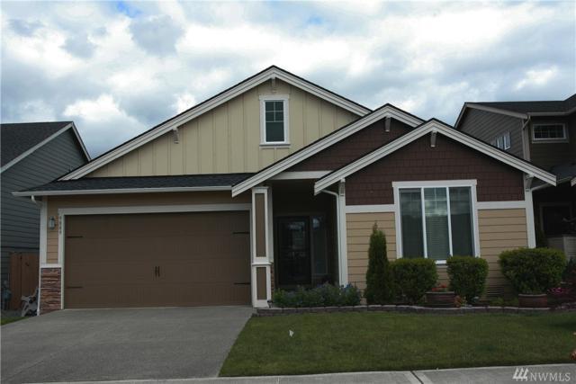 9889 Dotson St SE, Yelm, WA 98597 (#1464132) :: McAuley Homes
