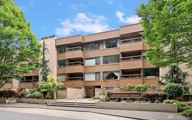 10101 SE 3rd St #402, Bellevue, WA 98004 (#1464155) :: Kimberly Gartland Group