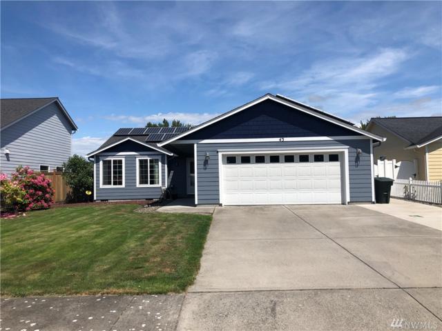 43 Ironwood, Longview, WA 98632 (#1464194) :: Record Real Estate