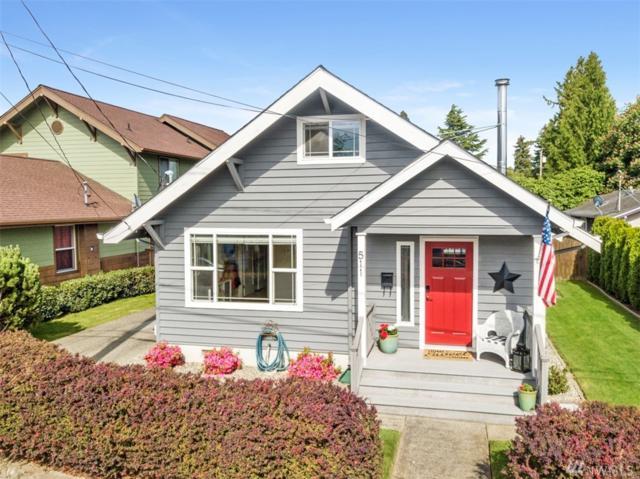 511 Kincaid Ave, Sumner, WA 98390 (#1464199) :: Ben Kinney Real Estate Team